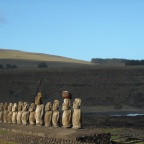 Easter Island Mapping Project