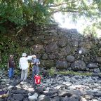 Laser Scanning on Kosrae, FSM