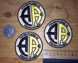 AIR Patches