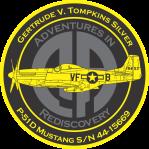 AIR P51D Logo