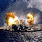 USS Iowa Project Evaluation