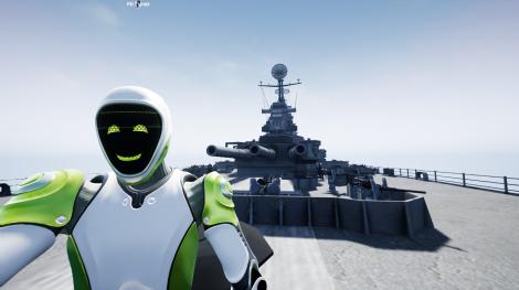 IOWA VR 2