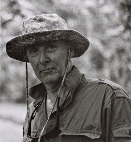 Pete Kelsey, Papua New Guinea, 2019